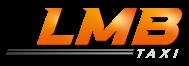 LMB Taxi 38 Logo